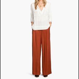 H&M Pants - H&M wide-leg pants