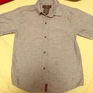 Kenneth Cole Reaction Other - Kenneth Cole Reaction boys button down
