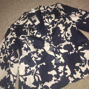 New Old Navy Blazer Jacket Size Small