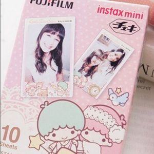 fujifilm Other - Kiki&Lala Instax film