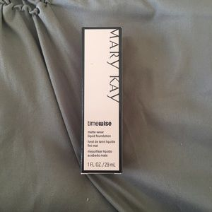 Mary Kay Other - Mary Kay Timewise Foundation