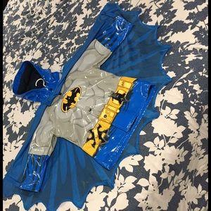 Western Chief Other - Western chief batman raincoat size 4