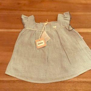 La stupenderia Other - La Stupenderia girls shirt Made in Italy 4