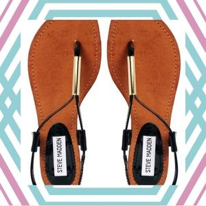 Steve Madden Shoes - PRICE DROP 🔥Brand-new Steve Madden sandals