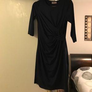 ANDREA FENZI Dresses & Skirts - Dress blue