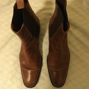Ralph Lauren Purple Label Shoes - Ralph Lauren Purple Label Chelsea Boots
