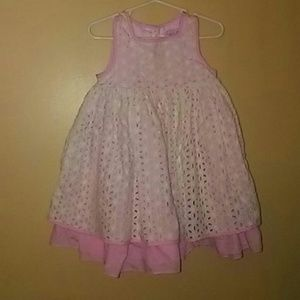 Camilla Other - Little girls dress