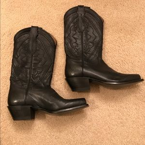 Tony Lama Shoes - 🎉 NWOB Tony Lama hand crafted cowgirl boots 🎉