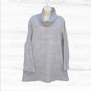 Company by Ellen Tracy Tops - Company Ellen Tracy Soft Fleece Pullover Top
