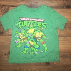 Other - Teenage Mutant Ninja Turtles Shirt