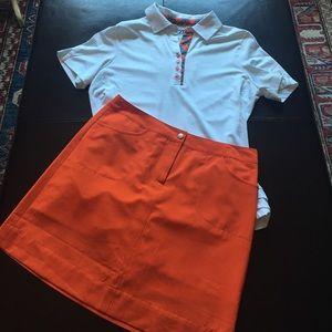 Cutter & Buck Other - Cutter & Buck Golf Outfit