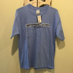 Gildan Other - NWT North Carolina Tar Heels T-Shirt Size Large