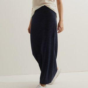 Lou & Grey Dresses & Skirts - Dark grey supersoft! maxi skirt