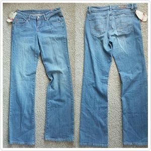 Seven7 Denim - Seven7 Straight Leg 31X32
