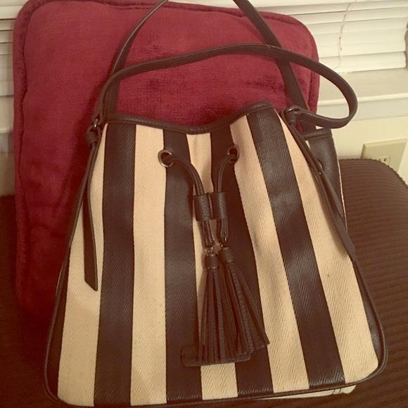Armani Exchange Bags   Bucket Bag   Poshmark 8e988b3d9f