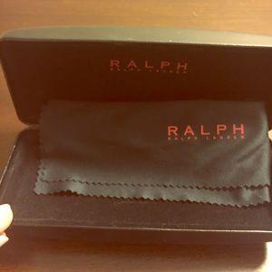 Ralph by Ralph Lauren Glasses Case