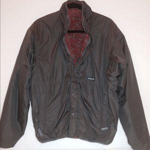 Patagonia Other - Patagonia Reversible Jacket