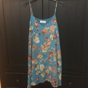 Peach Love California  Dresses & Skirts - Fully lined dress