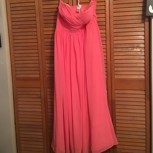 Bill Levkoff Dresses & Skirts - Elegant strapless dress
