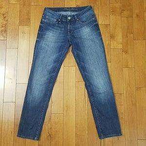 Mavi Denim - Mavi Sonja Jeans