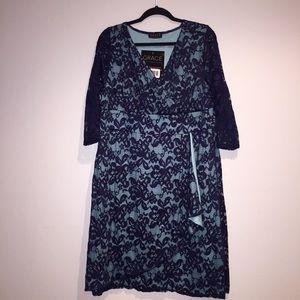 Grace Dresses & Skirts - NWT Grace made in UK dress