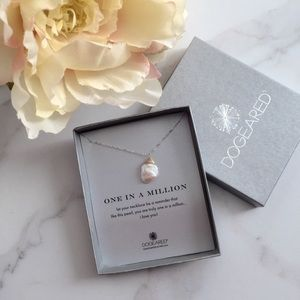 Dogeared Jewelry - 🆕 Dogeared 'One in a Million' necklace