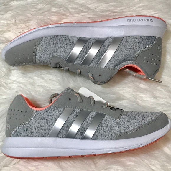 1c9dfb72 Adidas Element Refresh Running Shoes 9.5 NWT