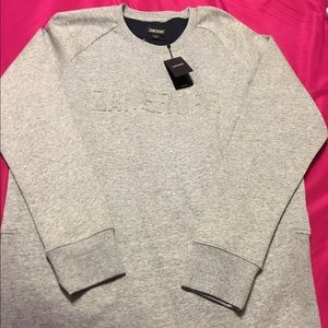 Zanerobe Other - Mens Zanerobe gray sweater.