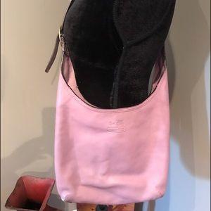 Coach Handbags - Lavender Coach purse!