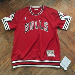 Mitchell & Ness Other - Mitchell & Ness shooting star jersey