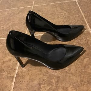 Baker by Ted Baker Shoes - Ted baker London heels black