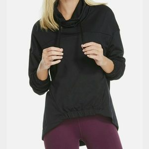 Fabletics Tops - FABLETICS Europa Pullover Gift w/Purchase