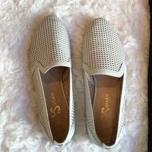 Yosi Samra Shoes - Yosi Samra Flats