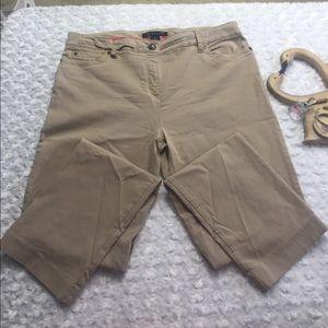 zac & rachel Pants - ( Zac& Rachel) woman's plus size pants