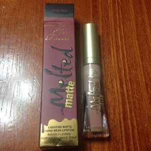 Too Faced Other - Too Faced (Child Star) Matte Liquid Lipstick