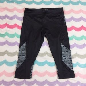 Forever 21 Pants - Forever 21 workout pants
