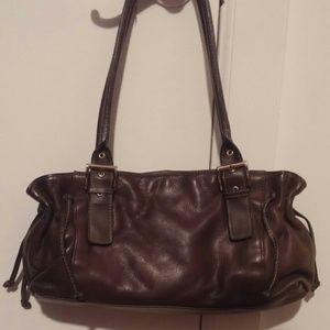 Fay Handbags - Brown Hobo/Shoulder bag