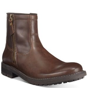 Unlisted Other - Brown Boots. Sizes 7M and 7.5M