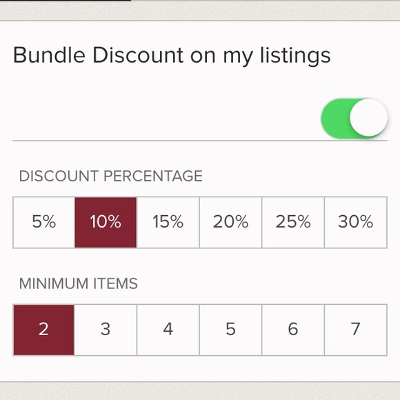 Other - BUNDLE DISCOUNT ❤️😻🍷
