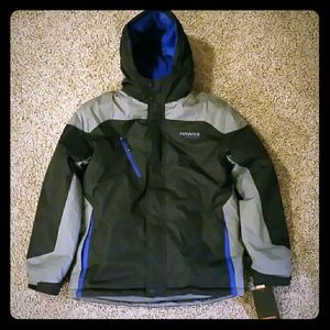 Hawke & Co Other - *NWT* Hawke&Co Boys Sport Pro Series Boys Jacket