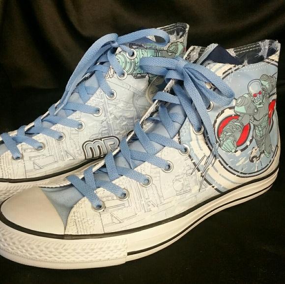 Details about Converse Chuck 70 Hi x Brain Dead SZ USUK 12