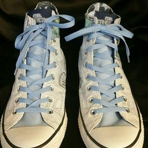48b75e8e070 Converse Shoes - RARE NWOT Chuck Taylor s Mr. Freeze Converse