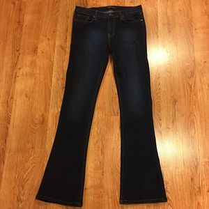 Anthropologie Jeans - Angry Rabbit Flare Jeans