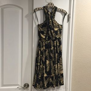 Plenty by Tracy Reese Dresses & Skirts - Sale!!Tracy Reese Black Tribal Print Dress