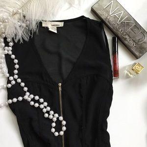 Sans Souci Dresses & Skirts - Sam's Souci High-low Dress