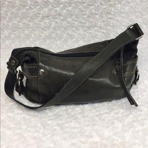 ( Fossil ) brand shoulder bag