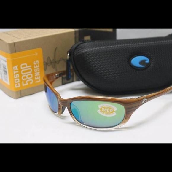 c014e2c7cab Costa Del Mar Harpoon Polarized Sunglasses 580P