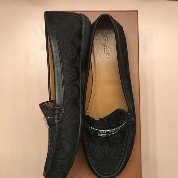 c125da2da3a Coach Shoes - Coach Olympia Loafers