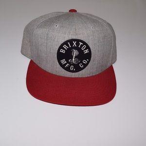 Brixton Other - 💥SALE 💥Brixton Snap Back Hat
