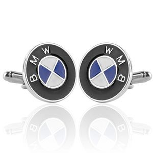 Queen Esther Etc Other - Brand Design Car 🚗 Cufflinks For Men